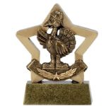 Turkey Mini Star Trophy